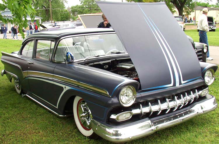 Ford 1957 & 1958 custom & mild custom  - Page 3 Kat24210