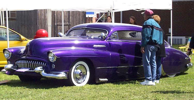 Buick 1943 - 49 custom & mild custom Kat33410