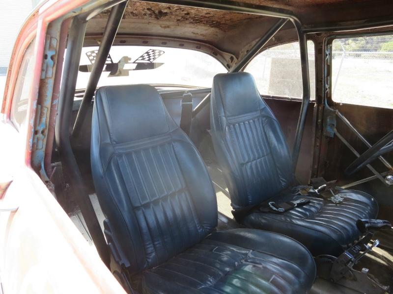 1950's Ford Gasser  Kgkgk12