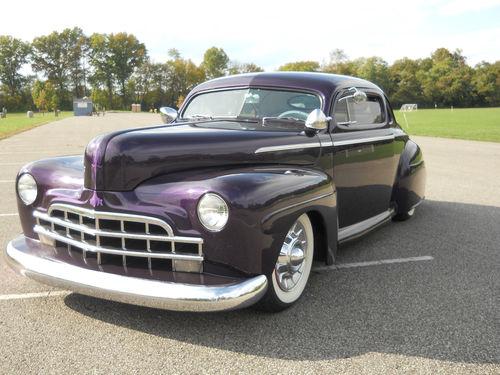 Ford & Mercury 1941 - 1948 customs & mild custom - Page 2 Kgrhqf17