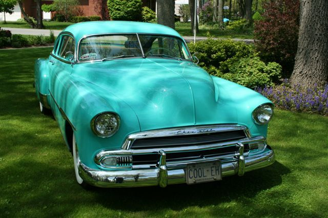 Chevy 1949 - 1952 customs & mild customs galerie - Page 5 Kgrhqf18