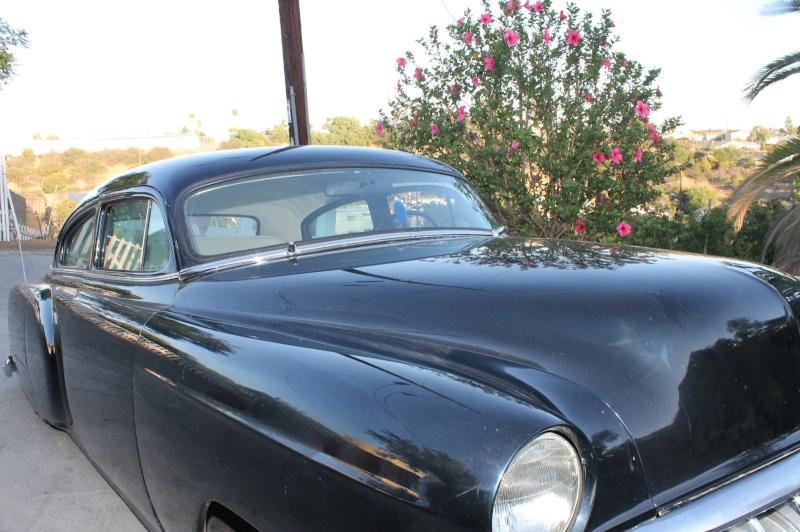 Chevy 1953 - 1954 custom & mild custom galerie - Page 5 Kgrhqf21