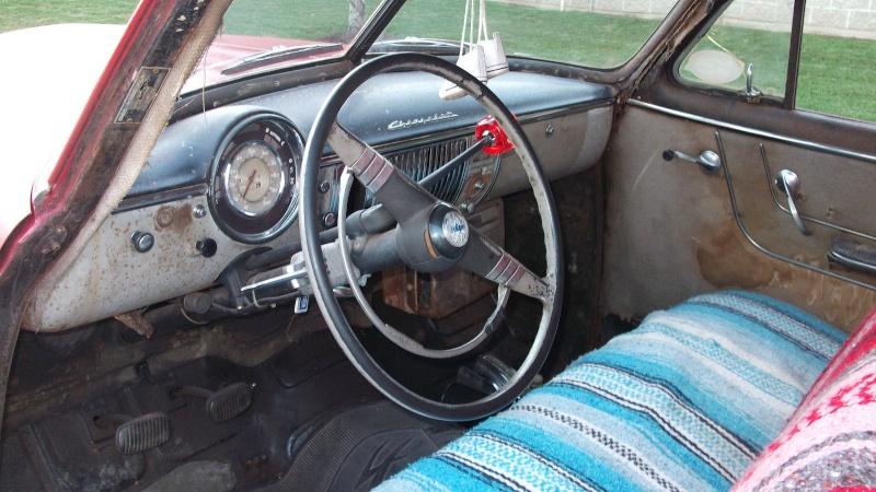 1950's GM Gasser Kgrhqf36