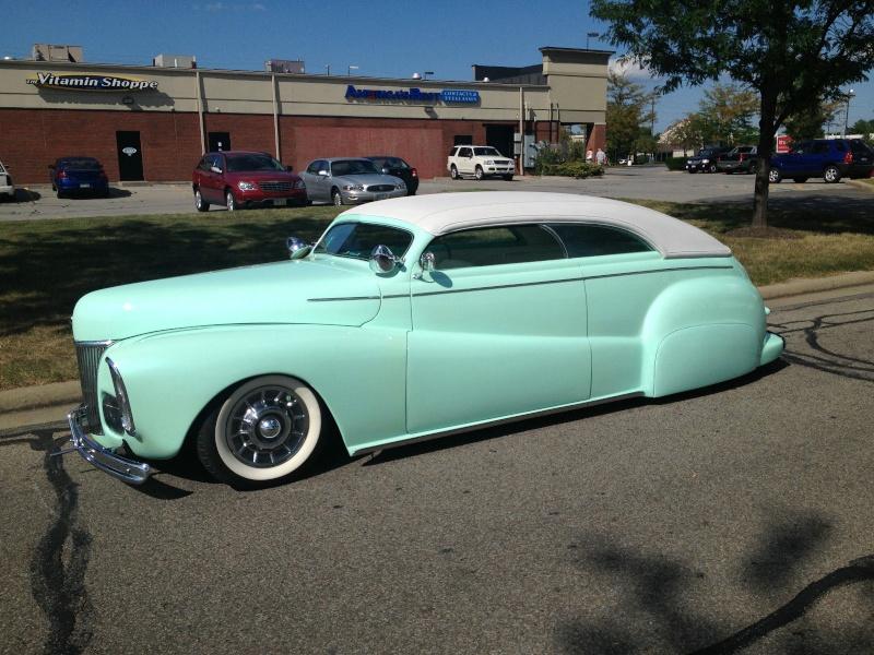 Ford & Mercury 1941 - 1948 customs & mild custom - Page 2 Kgrhqf41
