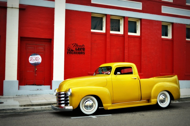 Chevy Pick up 1947 - 1954 custom & mild custom - Page 2 Kgrhqi13