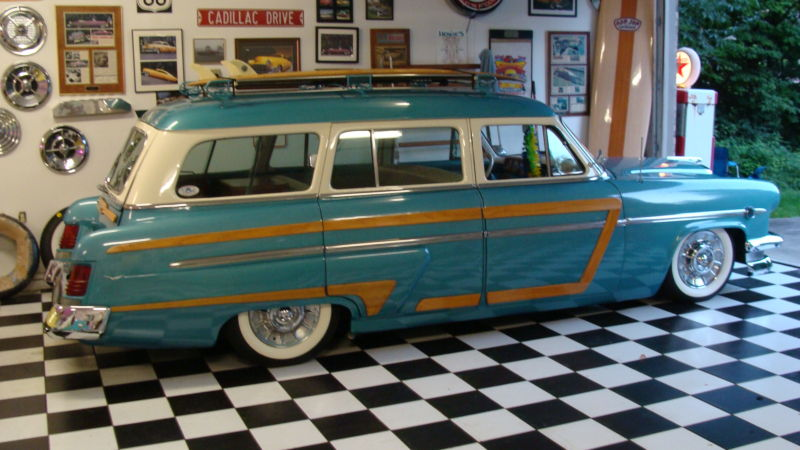 Mercury 1952 - 54 custom & mild custom Kgrhqj17