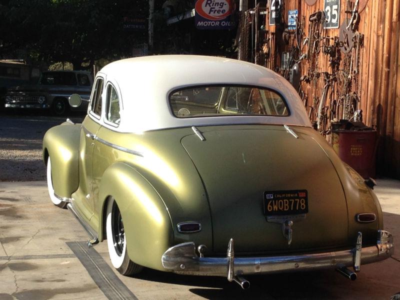 Chevy 1940 - 45 custom & mild custom Kgrhqj20