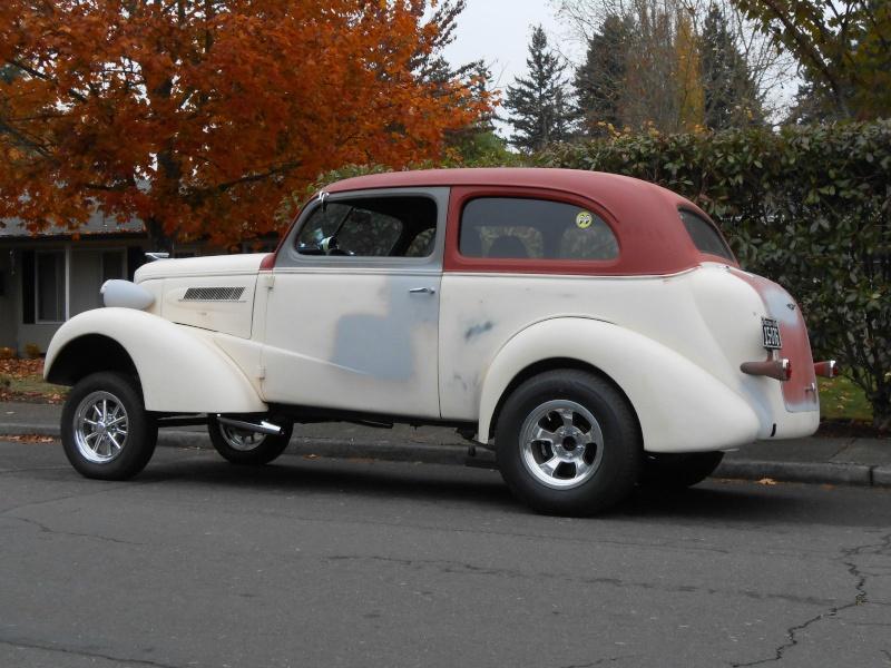 30's & 40's GM Gasser Kgrhqj42