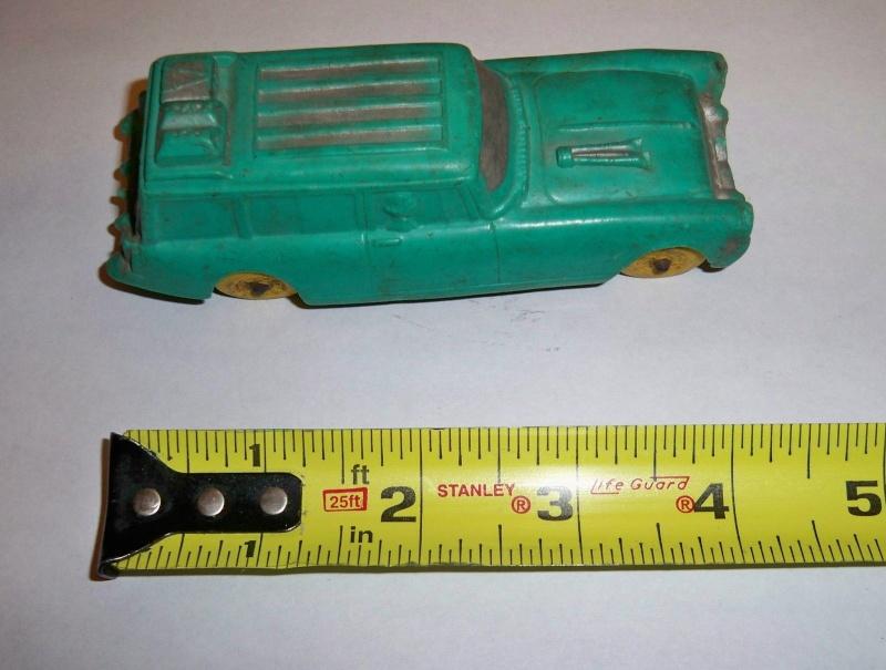 Plastic hot rod & Customs Kgrhqj51
