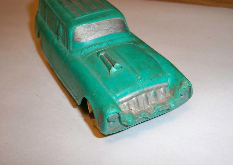 Plastic hot rod & Customs Kgrhqj52