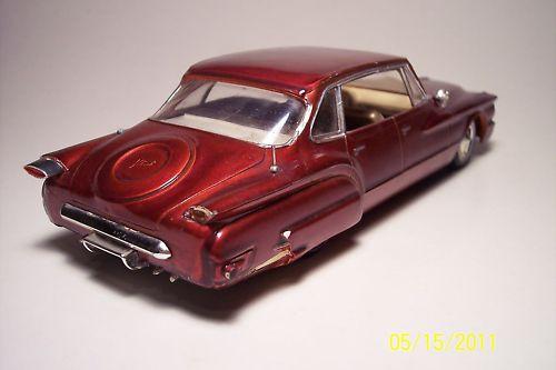 Vintage model kit restaurés, ou kit monté top trouvé sur le web Kgrhqm16