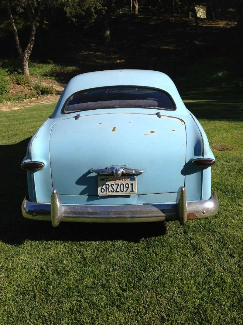 Ford 1949 - 50 - 51 (shoebox) custom & mild custom galerie - Page 6 Kgrhqn47