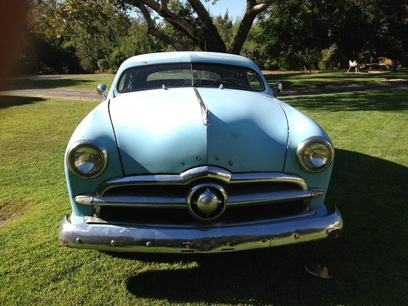 Ford 1949 - 50 - 51 (shoebox) custom & mild custom galerie - Page 6 Kgrhqn48