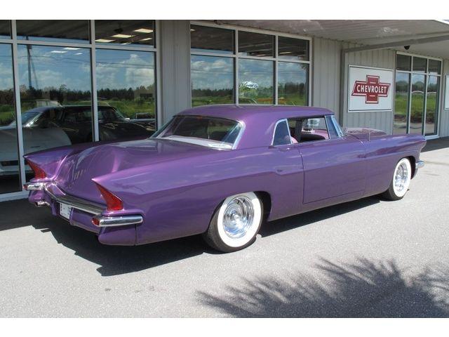 Lincoln Continental 1956 - 1957 custom & mild custom Kgrhqn58