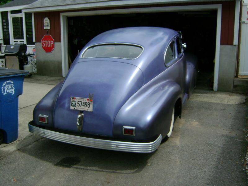 Oldsmobile 1948 - 1954 custom & mild custom - Page 3 Kgrhqr12