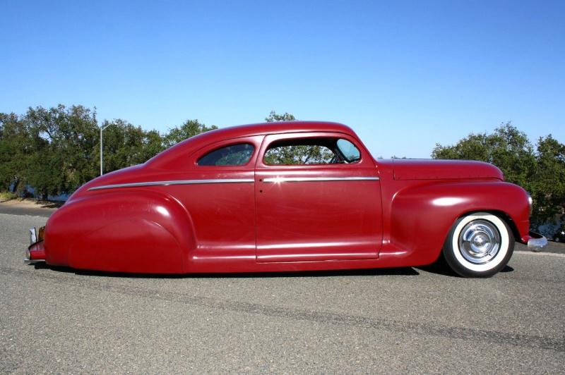 Mopar 1940 - 1950 custom & mild custom Kgrhqr32