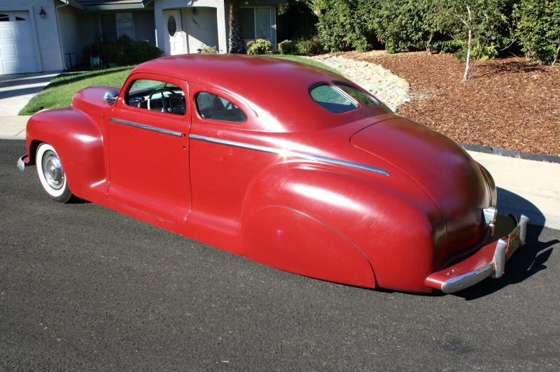 Mopar 1940 - 1950 custom & mild custom Kgrhqr34