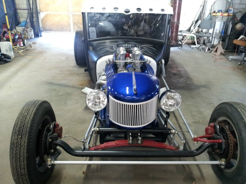 Ford T hot rod (1908 - 1927) - T rod - Page 2 Kgrhqr45