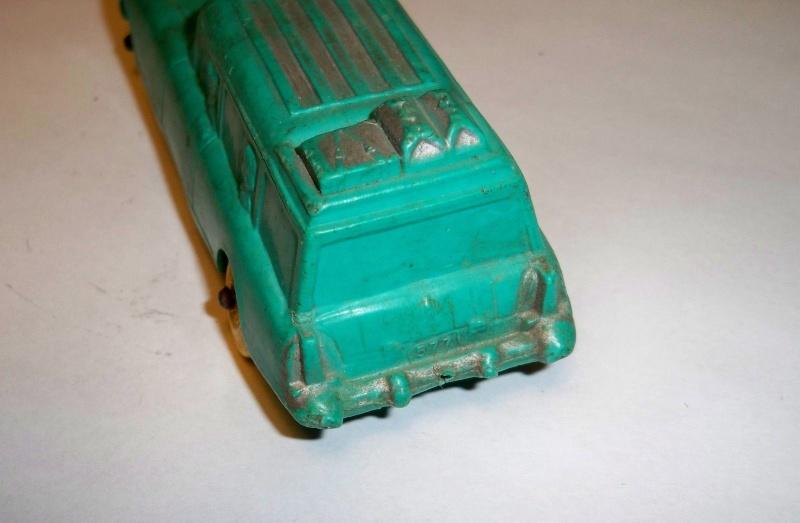 Plastic hot rod & Customs Kgrhqr68