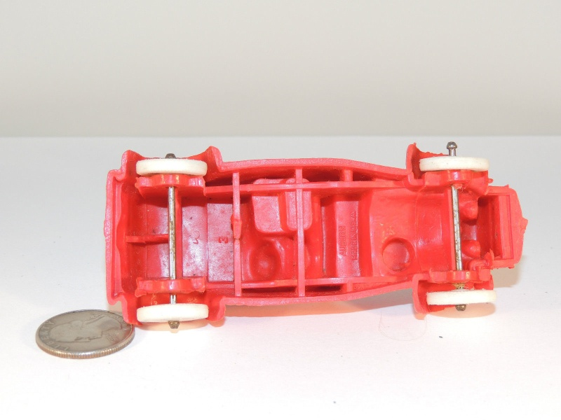 Plastic hot rod & Customs Kgrhqr69
