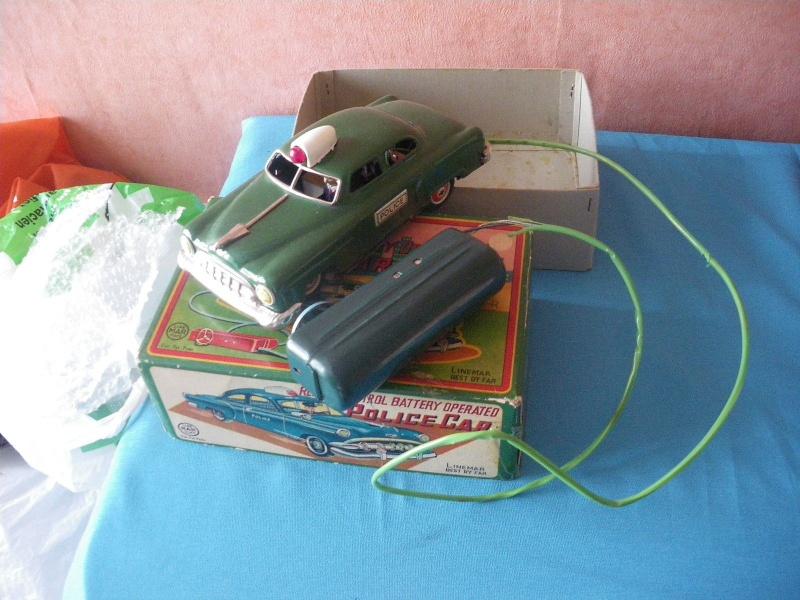 us car -  tôle - Tin Toys -  1950's & 1960's - Page 2 Kgrhqr77
