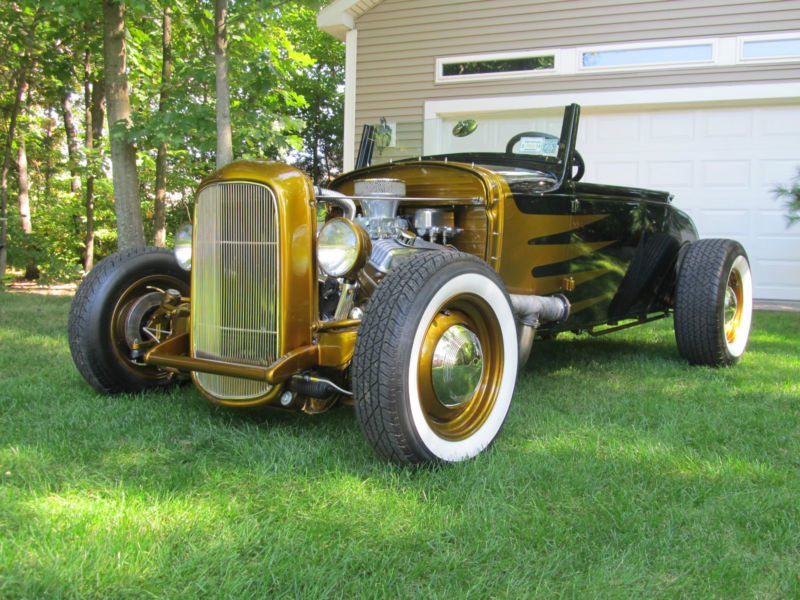Ford 1931 Hot rod - Page 2 Kgrhqv17