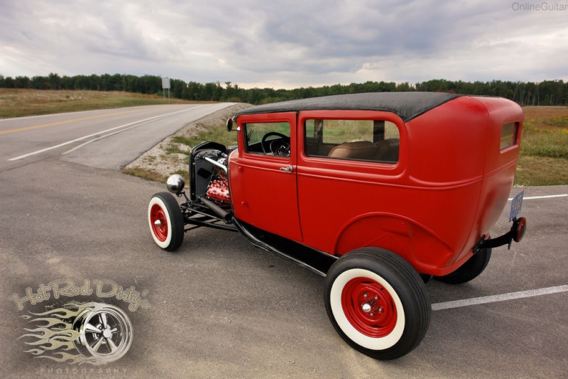 1930 Ford hot rod - Page 2 Kgrhqv19