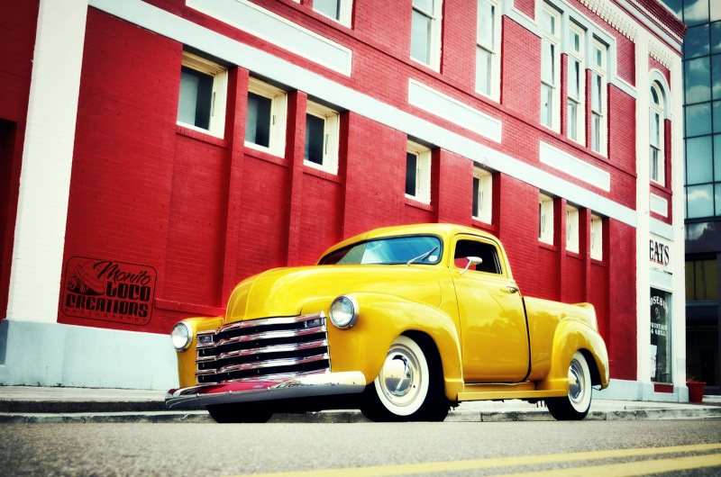 Chevy Pick up 1947 - 1954 custom & mild custom - Page 2 Kgrhqv25