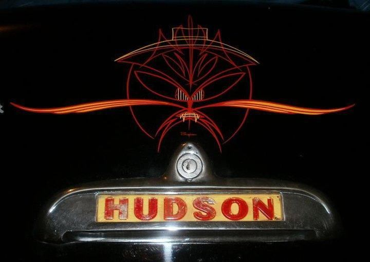 Hudson custom & mild custom Kgrhqv31