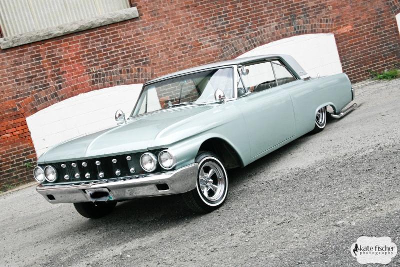 Ford 1961 - 1964 custom and mild custom Kgrhqv33
