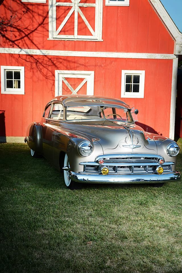 Chevy 1949 - 1952 customs & mild customs galerie - Page 6 Kgrhqv38