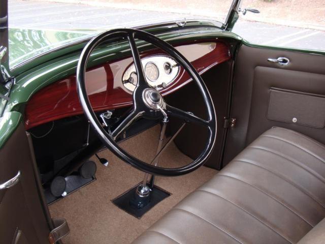 1900's - 1930's american classic cars Kgrhqy20