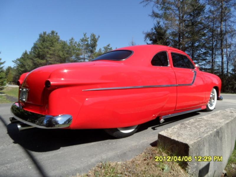 Ford 1949 - 50 - 51 (shoebox) custom & mild custom galerie - Page 5 Kgrhqz20
