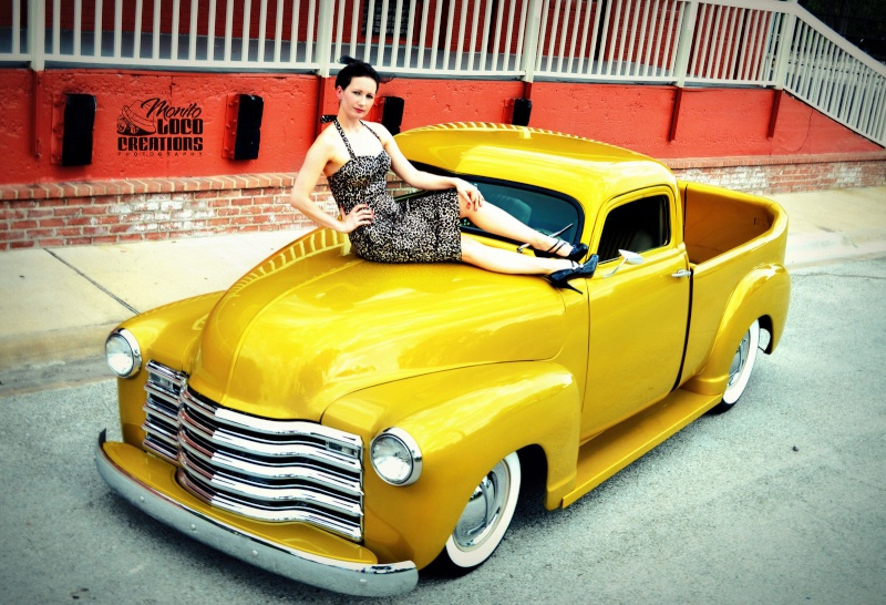Chevy Pick up 1947 - 1954 custom & mild custom - Page 2 Kgrhqz28
