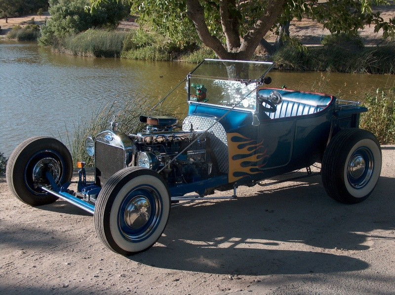 Ford T hot rod (1908 - 1927) - T rod - Page 2 Kgrhqz40