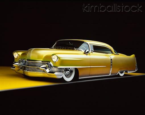 Cadillac 1954 -  1956 custom & mild custom Kimbal11