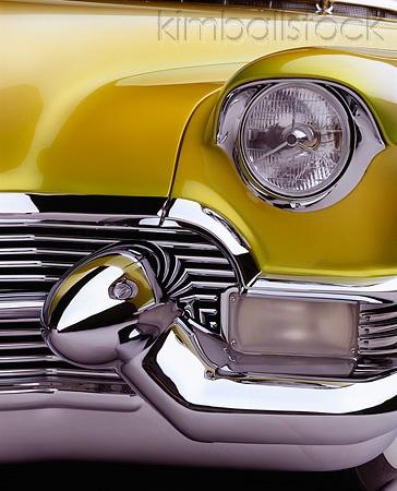 Cadillac 1954 -  1956 custom & mild custom - Page 2 Kimbal13