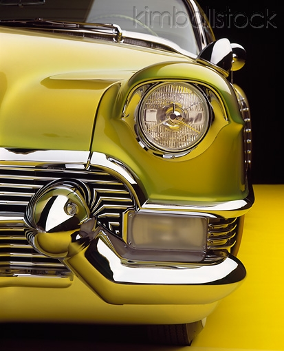 Cadillac 1954 -  1956 custom & mild custom - Page 2 Kimbal14