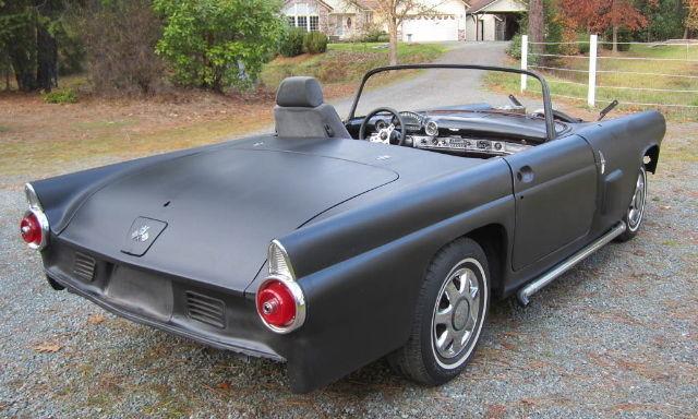 1950's ford Street machine Kjbhv10