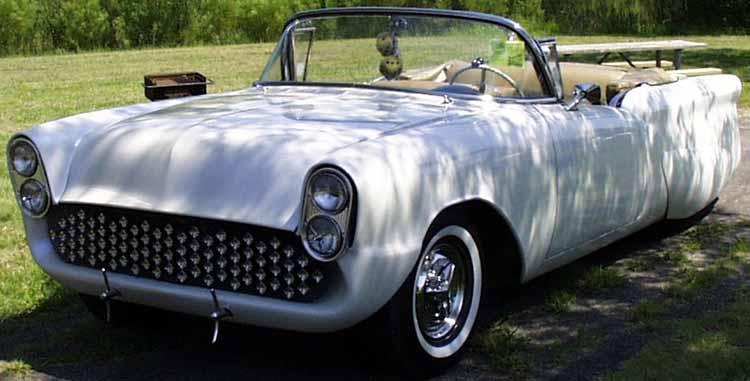 Oldsmobile 1955 - 1956 - 1957 custom & mild custom - Page 2 Kkoa0413