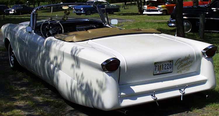 Oldsmobile 1955 - 1956 - 1957 custom & mild custom - Page 2 Kkoa0414