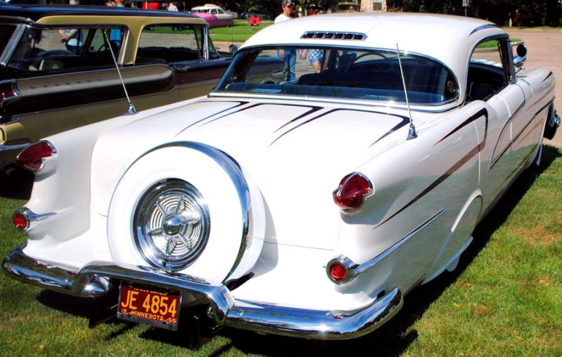 Oldsmobile 1955 - 1956 - 1957 custom & mild custom Kkoa1210