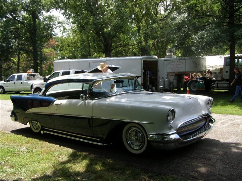 Oldsmobile 1955 - 1956 - 1957 custom & mild custom Kkoa2110
