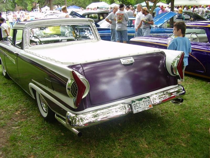 Ford 1957 & 1958 custom & mild custom  - Page 3 Kkoa2711