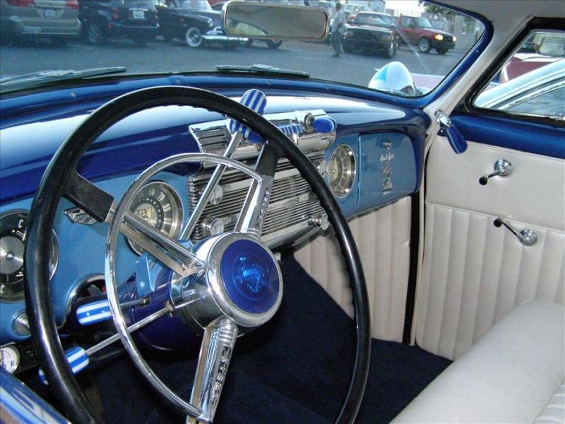 Buick 1950 -  1954 custom and mild custom galerie - Page 3 Kkoa4211