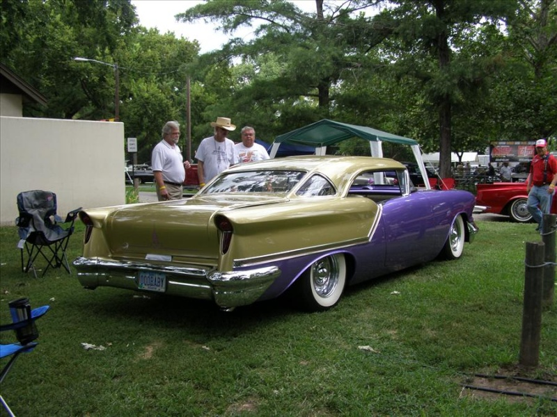 Oldsmobile 1955 - 1956 - 1957 custom & mild custom - Page 2 Kkoa5312