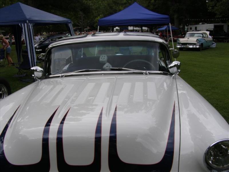 Oldsmobile 1955 - 1956 - 1957 custom & mild custom Kkoa6612