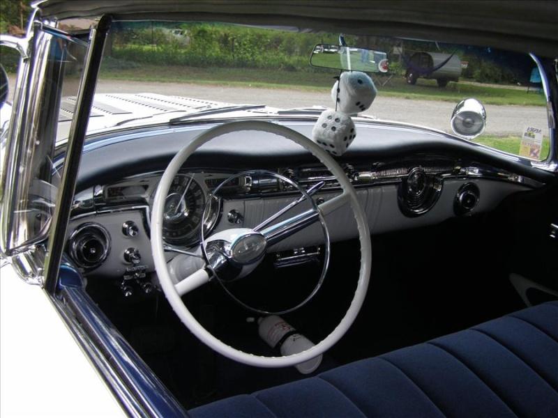 Oldsmobile 1955 - 1956 - 1957 custom & mild custom Kkoa6710