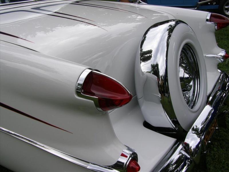 Oldsmobile 1955 - 1956 - 1957 custom & mild custom Kkoa6712