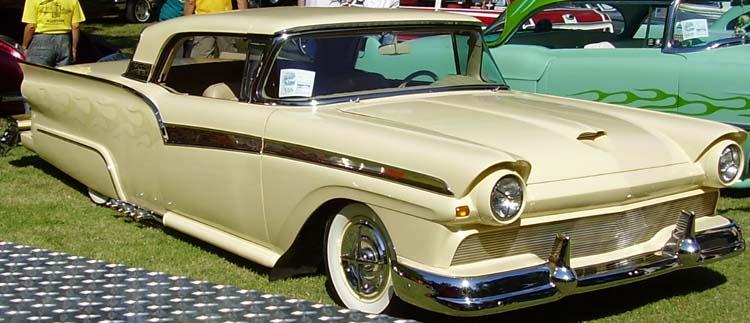 Ford 1957 & 1958 custom & mild custom  - Page 3 Kkoa8910